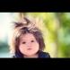 5-месечната Габи изуми всички с дългата си коса и стана истинска сензация - вижте малката Рапунцел от София (Снимки):