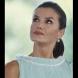 Кралица Летисия завладя Куба с грация и чар - изящна като статуетка, красива като газела (Снимки):