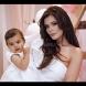 Дъщеричката на Преслава проходи - вижте първите крачки на малката сладурка (Видео):