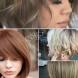 Прическите за тънка коса за 2020 година