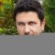 Няма и помен от сексимвола Асен Блатечки, няма да го познаете на тази снимка (снимка)