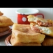 Децата всеки ден ми вадят душата за тях: Мекици за гладници - пухено тесто и сочна плънка! Нямат спиране: