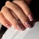 Френски маникюр за къси нокти - изящни, красиви и необичайни идеи: