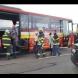 13 загинали деца при удар на автобус в камион
