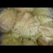 Традиционната рецепта за кисело зеле без претакане