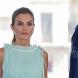 Кралица Летисия пак събра всички овации с прекрасните си рокли и стил (снимки)
