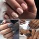 Топ трендове маникюри за къси нокти-Нежна зима 2020