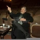 Откровената изповед на Стефан Данаилов преди да почине: Много съм изял, изпил, изживял, бе хора!
