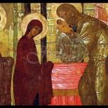 Днес е Вълча Богородица-6 страшни имена празнуват имен ден-Ето как се гадае за следващата година как ва ще е!