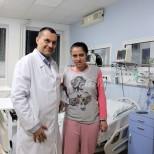 Български лекари спасиха живота на млада жена с инсулт и разкъсана сънна артерия без да я режат