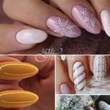 Красиви нокти - детайли, определящи тона на настроение