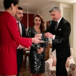 Утре в Завинаги-Сюрея и Дилара се скарват, Фарук подготвя страхотна изненада на Сюрея