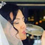 Деси Цонева с нова сватба