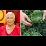 Д-р Емилова: Яжте този зеленчук през зимата за нисък холестерол, добро зрение и против рак!