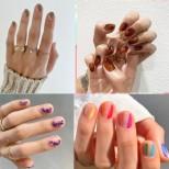 20 уникално стилни маникюра на виртуоза на ноктите Бетина Р. Голдщайн! Модните и елегантни тенденции за 2020 година