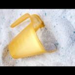 Ето как веднага да проверим качеството на праха за пране - прост трик с неочакван резултат: