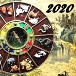2020 година: ударен късметлийски период за 5 знака на зодиака! Завладяване на нови върхове, финансово благополучие и цветни емоции!