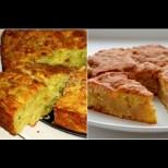 3 тестени вълшебства за стройна снага на фиданка: от закуската до десерта само в 130 калории!