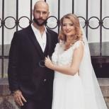 Щастливо събитие в живота на Дидо от Д2 и съпругата му Юлия