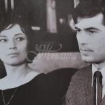 Стефан Данаилов и жените, с които си партнираше-Едни от най-красивите актриси