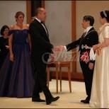 Ето какво прави Деси Радева с роклите за официални събития след като те приключат