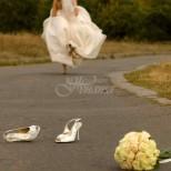 Булка избяга от сватбата си със свекъра, но ето пък какво направи младоженецът!