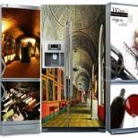10 декорации за хладилник, в които ще ви останат очите (снимки)
