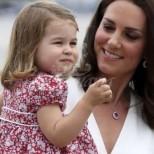 Стари снимки ясно показват на кого е одрала кожата малката Шарлот