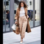 Хит-панталоните на сезона - задължителните модела в гардероба на модерната жена (Снимки)