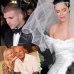 Защо вдовицата на Шабан Шаулич не почете сватбата на Цеца, въпреки че бяха големи приятели