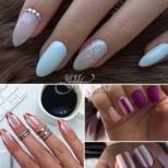 Украсете ноктите си по най-готините начини!