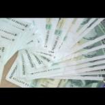 Как точно се поставя дафинов лист в портфейла за привличане на парични потоци