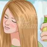 5 начина да измиете косата си без вода и да изглежда перфектно