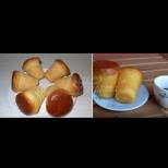 Мини кексчета за малки и големи- перфектни закуска, обяд и вечеря
