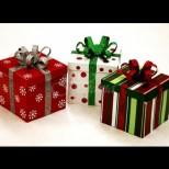 Изберете си кутия! Тя ще ви разкрие какъв подарък е подготвила Съдбата за Вас!