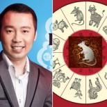 Годината на Белия Метален Плъх, разкрита от китайски специалист за различните зодии-Змия-просперитет, Кон-Заслужени награди