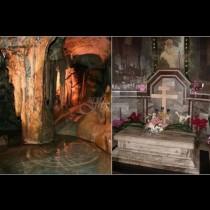 4-те високоенергийни места в България, които сбъдват желания - там молитвите ви ще бъдат чути (Снимки):