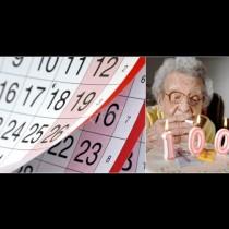 Родените в този месец от годината най-често доживеят до 100 години - вижте дали сте сред щастливците: