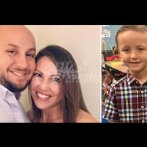 Момче каза на майка си, че има брат близнак в училище -Тя се разплака, когато видя снимка на двамата