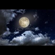 Днес изгрява луна, която обръща наопаки живота на тези 3 зодии - ето на кого пълнолунието ще се отрази най-тежко: