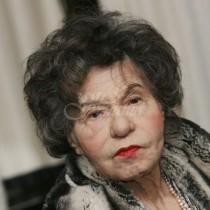 Дни преди да постъпи в болница, Стоянка Мутафова предсказала смъртта си