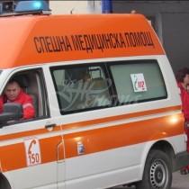 Кола на НСО, блъсна дете-В тежко състояние е