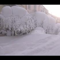 Синоптиците обявиха прогнозата за времето през декември и кога се очаква големият сняг