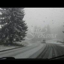Зимата ни удари мощно и с пълна сила!