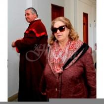 Началната учителка Веселина, която умори от глад мъжа си и скри тялото му, за да му взима пенсията