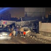 Мощно земетресение с магнитуд над 6 разтърси Албания, усети се и в България