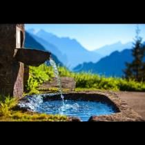 Вода, която лекува: ето къде в България има лечебни извори и какви болести целят