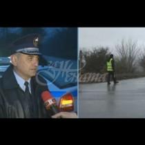 3 трупа в катастрофа край Силистра
