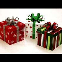 Изберете си кутия! Тя ще ви разкрие какъв подарък е подготвила Съдбата за Вас за Новата година!!