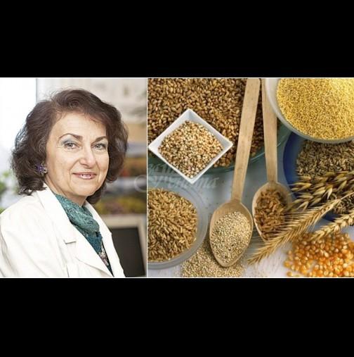 Д-р Папазова: Тези храни съкращават живота ни, а ние ги консумираме ежедневно!